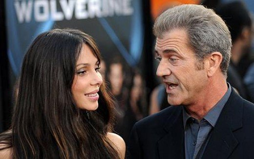 Mel and Wife