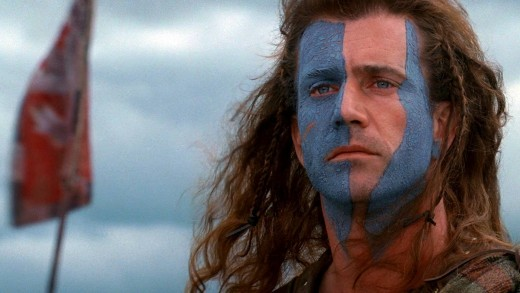 From Braveheart