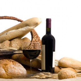 Shavout Is Celebrated With Dairy Foods and Bread