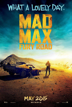 Movie Review: Mad Max: Fury Road (Spoiler Free)