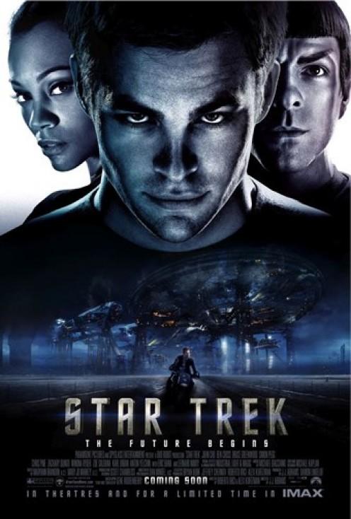 Star Trek The Movie - 2009