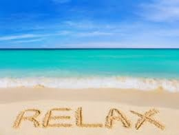 Its That Easy To Know The Spirit... We Just Need To Relax