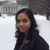 Justine Samuel profile image