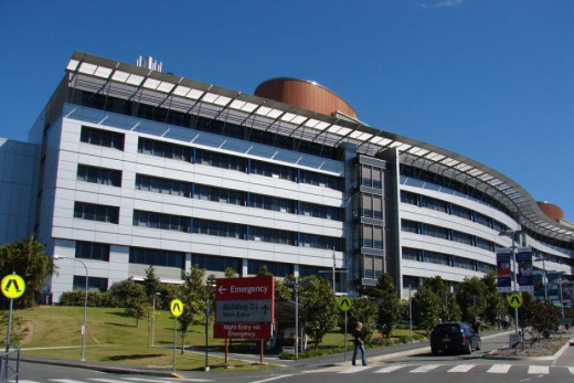 Princess Alexander Hospital is one of the main hospitals that provides all necessary medical services to the community of South Brisbane for a start, it also takes in many very difficult cases from the country, has also a large mental health section