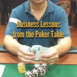 10 Business Lessons from Poker
