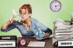 Workaholic Americans: The Trend of Being Overworked and Underpaid