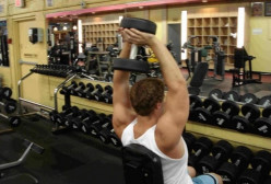 Tricep Workouts That Build Bulging Tricep Muscles Fast