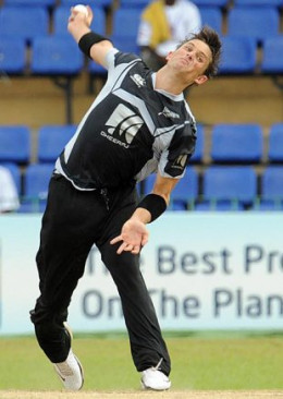 Shane Bond is the fastest bowler New Zealand has produced (EPSN Cricinfo).