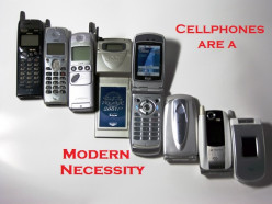 Why Should the Homeless Be Allowed Cell Phones?