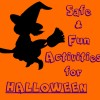 How to Celebrate a Safe Halloween With Kids