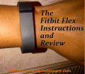 How to Wear the Fitbit Flex Instructions and Review