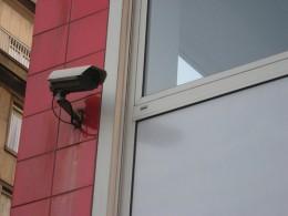 Security camera by Husky via Flickr