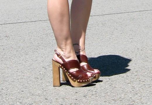 Miu miu Fashion Clogs