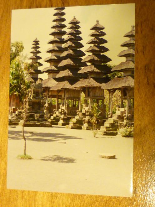 Tarah Lot Temple, Bali, Indonesia
