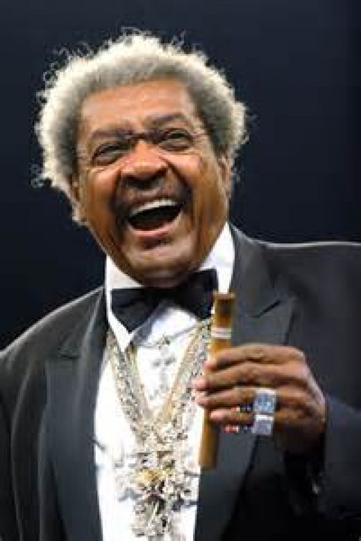 Don King hurt the sport of boxing in the late 70's when his tournament was found to have fixed rankings.