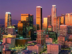 Los Angeles - The 15 biggest city in USA