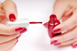 Nail Polish For Men | A Basic How To Guide