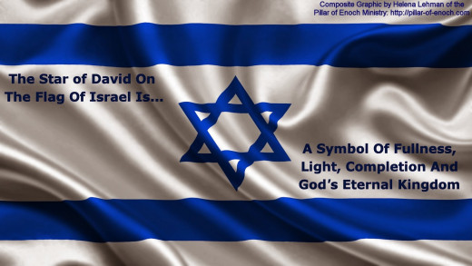 Symbol of a Redeemed Israel