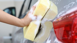Wash and detail cars on your own terms and make your clients happy with the results.