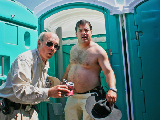Mr. Lahey and Randy will be out for payback.