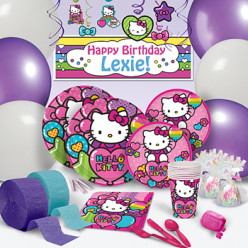 Hello Kitty Party Tips and Birthday Cake Ideas