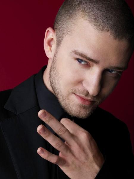 Justin Timberlake: Still sexy!