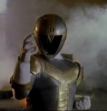Titanium Ranger