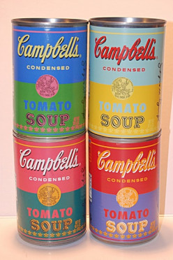 Campbell Soup Company: A Multibillion Dollar Enterprise