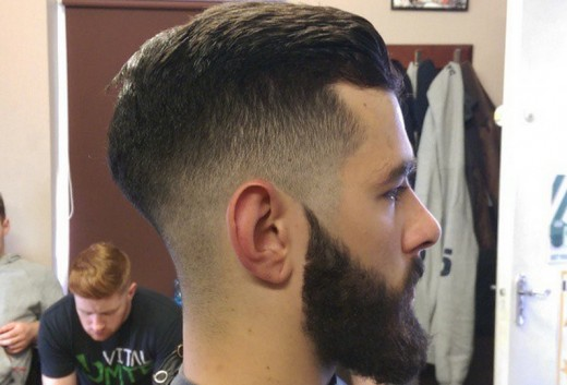 Magnificent Beard Designs And Shaving Styles For Teens And Men Bellatory Short Hairstyles Gunalazisus