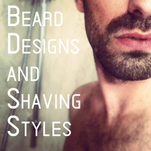 Beard Designs and Shaving Styles for Teens and Men in 2015