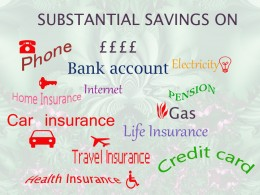 Substantial Household Savings Opportunities