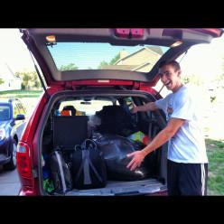 7 Life Tips From My Minivan, Big Bertha