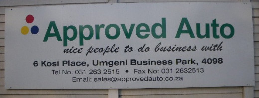 Nice People To Do Business With