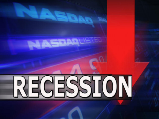 Is the U.S. heading into a new recession?