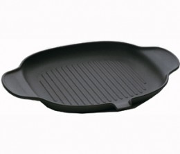 Alessi Mami Steak Frying Pan