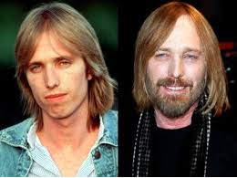 Tom Petty, Then and Now