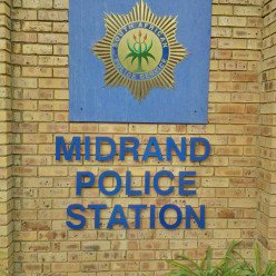 Dear Midrand Police Affirming Peace Safety and Security in our streets and Community