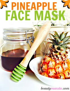 DIY: Top 5 Easy Homemade Face Mask Recipes for Beautiful Skin