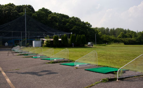Turtle Cove Golf Center (Bronx, NY): Where I learned to play 30 years ago.  Places like this are vital for our youth, particularly those from dense urban areas. I got to meet an extraordinary group of people of all income levels.