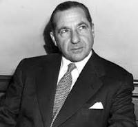 A very famous crime kingpin, Frank Costello.