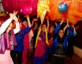 Bollywood Theme Party Plans