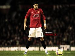 Tutorial of Cristiano Ronaldo's freekick