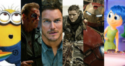 Movie Review: My Recommendation List for Summer 2015