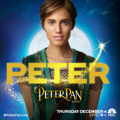 Review: Peter Pan Live!