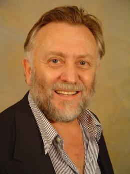 Bernard Levine