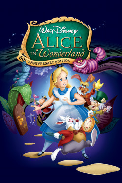 Page to Screen: Disney's Alice in Wonderland (1951)