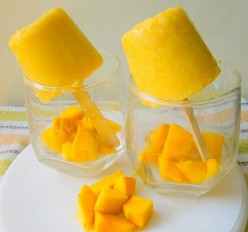 Beat The Heat With These Mango Recipes This Summer