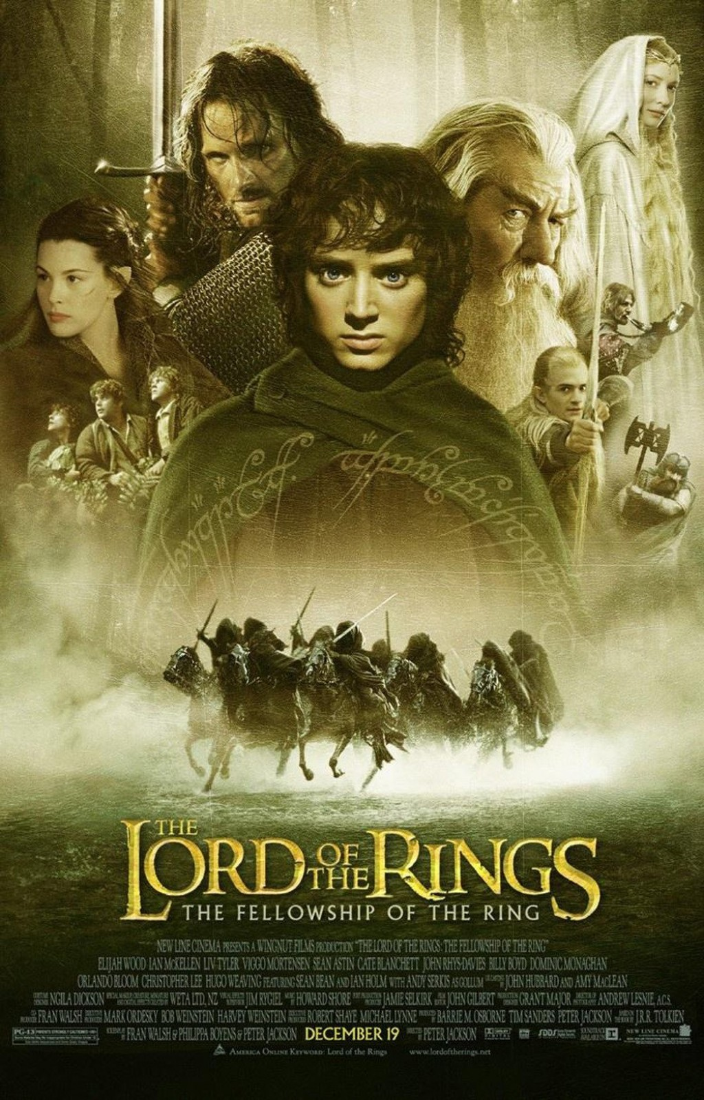 """an evaluation of the movie adaptation of the lord of the rings fellowship of the ring Amazon studios to adapt the lord of the rings for preceding"""" the fellowship of the ring: """"the lord of adaptation will explore new storylines."""