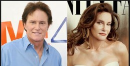 Bruce and now Caitlyn