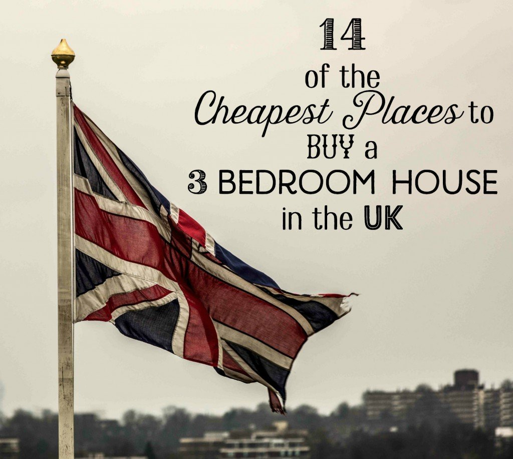 cheapest places in the uk to buy 3 bedroom houses 2018. Black Bedroom Furniture Sets. Home Design Ideas